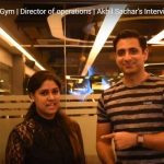 Rhino's Director Of Operations Interview By Akhil Sachar